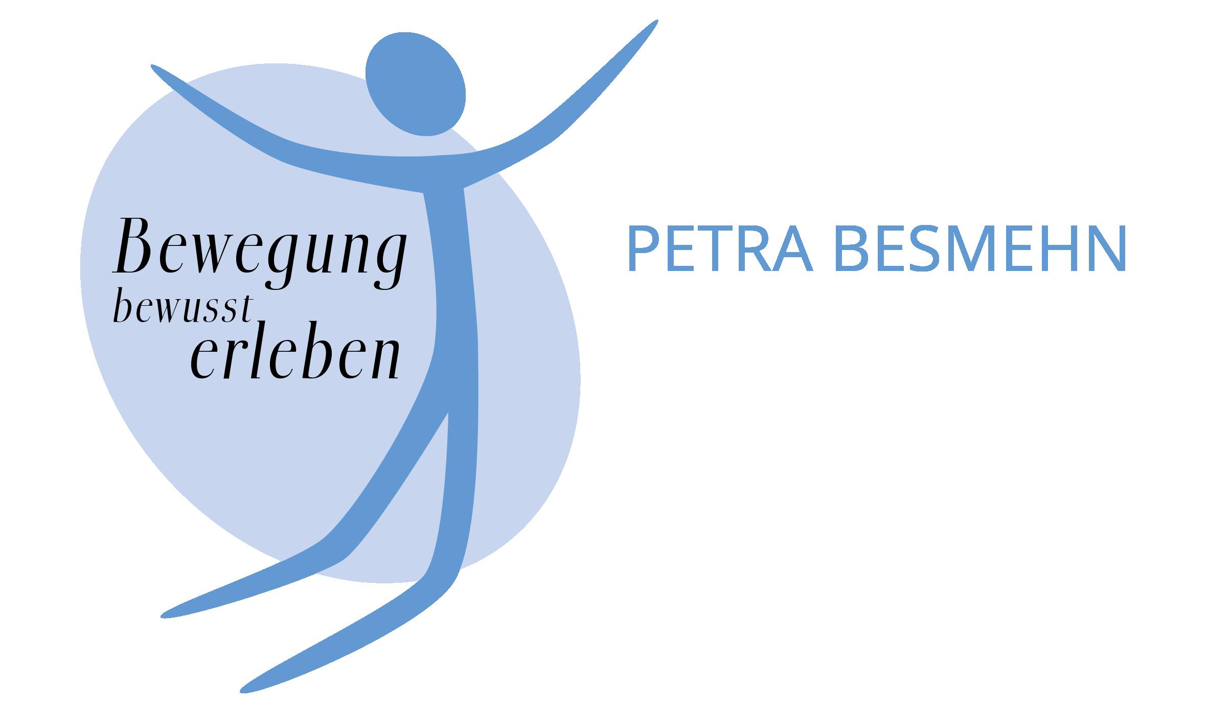 Bewegung erleben Petra Besmehn